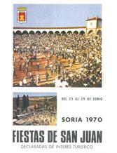 Carteles 1970 - 1979