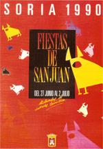 Carteles 1990 - 1999