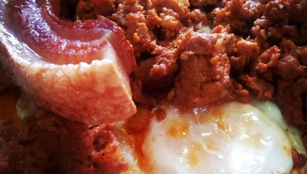 Comer en Soria