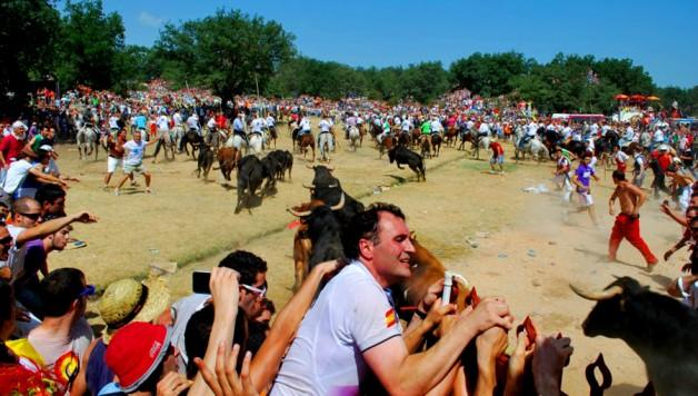 Programa Fiestas de San Juan