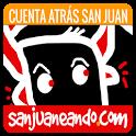 widget cuenta atrás Fiestas de San Juan