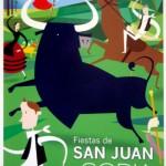El cartel 'Ve a vivirlas' anunciará San Juan 2014