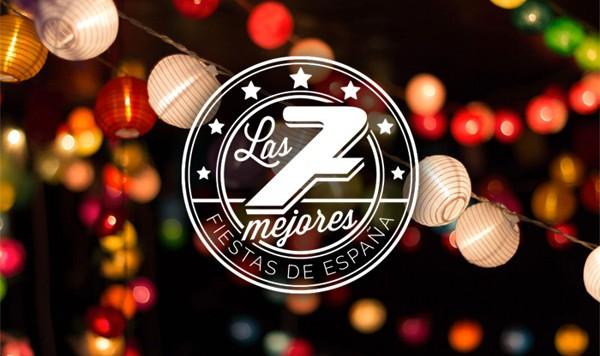 7 Mejores Fiestas