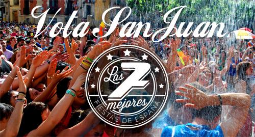 7 Mejores Fiestas Vota San Juan