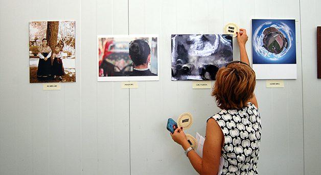 V concurso Fotos Fiestas de San Juan