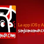 Sanjuaneando.com app