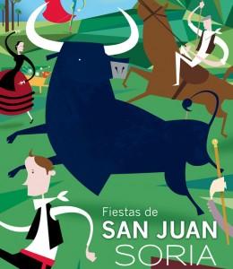 Cartel San Juan 2014