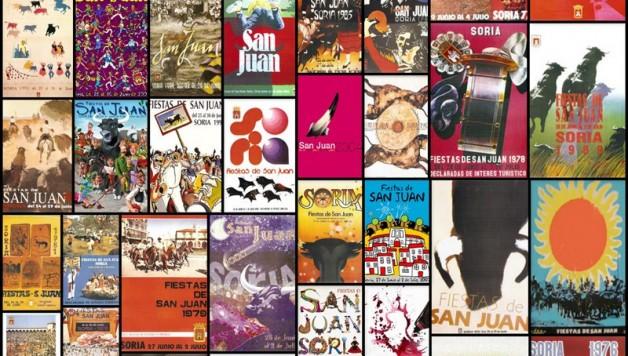 Concurso de Carteles Fiestas de San Juan 2014