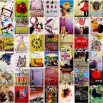 66 obras participan en el concurso del cartel anunciador de las Fiestas de San Juan 2014