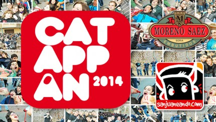 Reto Catappan 2014