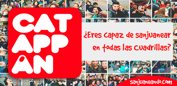 Reto Catappán 2016