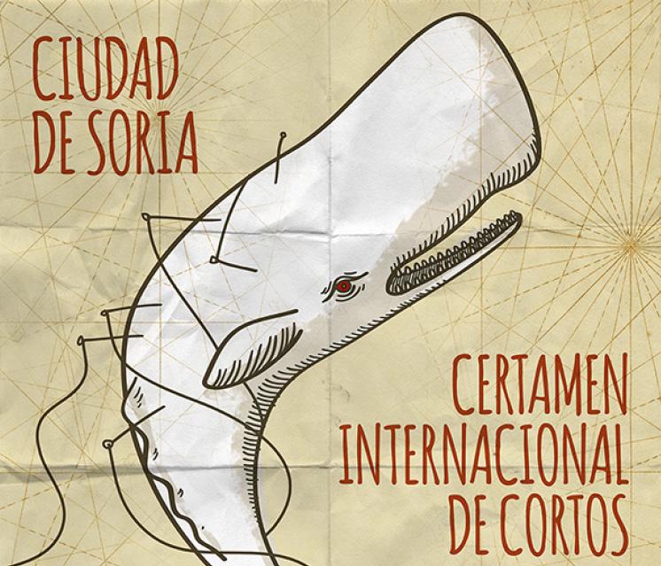 15 Certamen de Cortos Ciudad de Soria