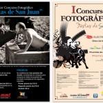 Concursos Fotográficos Fiestas de San Juan 2014