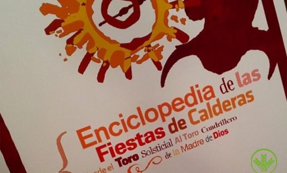 Enciclopedia Fiestas de San Juan