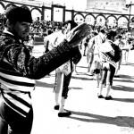 Feria Taurina Fiestas de San Juan 2014