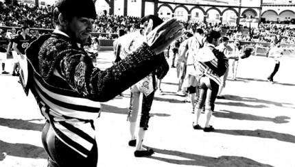 Feria Taurina San Juan Soria 2014