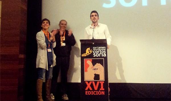Ganador Soria Imagina 2014
