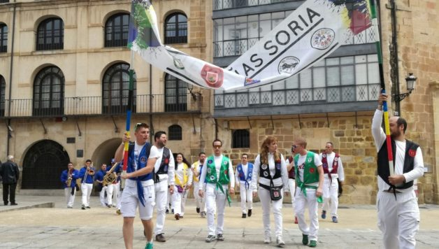 interpeñas soria 2017