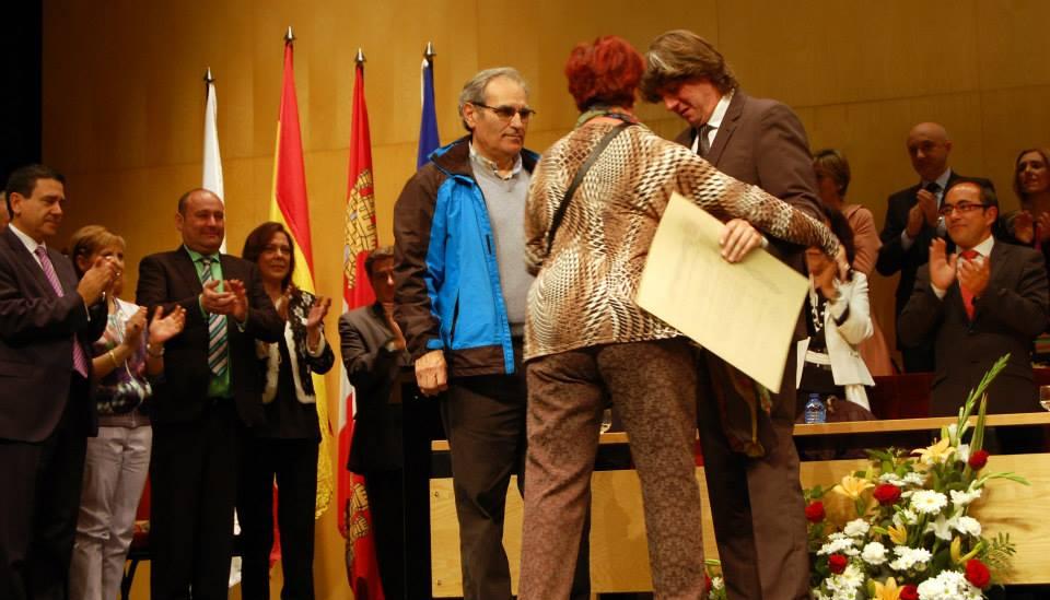 Jurados de la Cuadrilla de El Salvador 2014