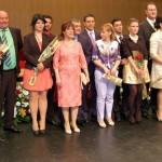 Jurados Fiestas de San Juan 2014