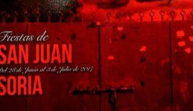 Cartel San Juan 2017