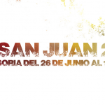 San Juan 2013 llama a la puerta