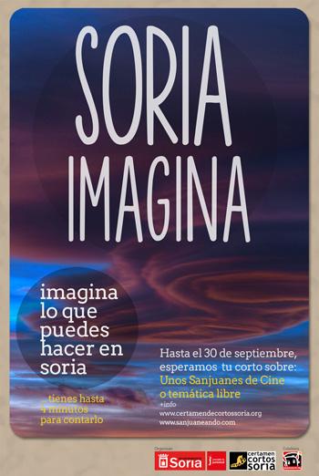 Soria Imagina